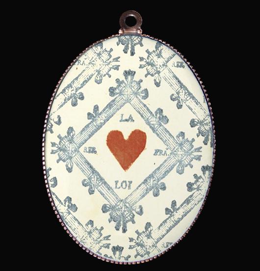 ASSO DI CUORI amore, passione, romanticismo, amicizia, fascino