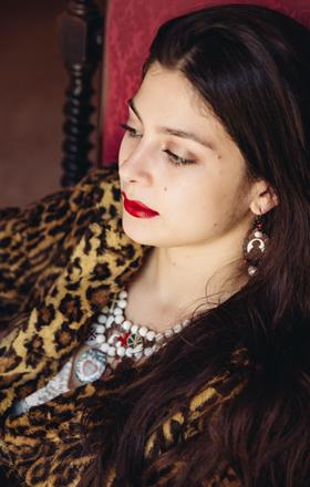 Jewelry that tells stories