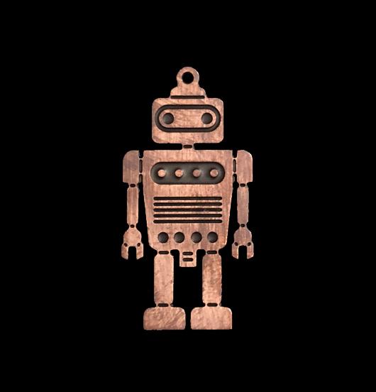 ROBOT RAME